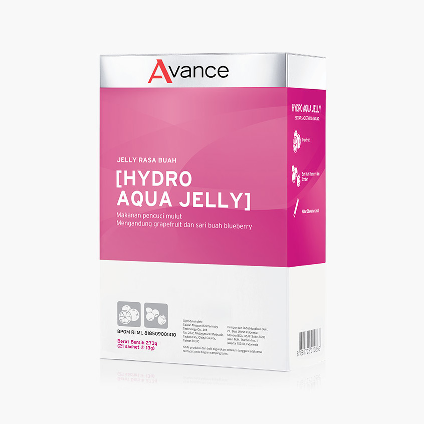 Hydro Aqua Jelly